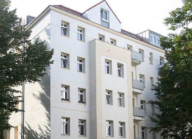 Samonig Immobilienprojekt Im Weserkiez, Nord Neukölln